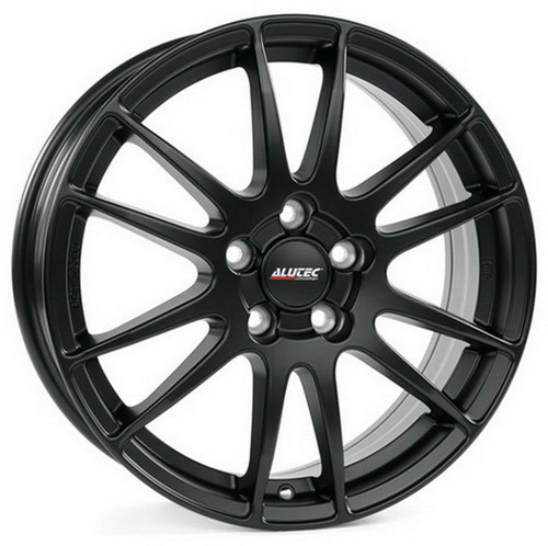 Диски Alutec Monstr Racing Black