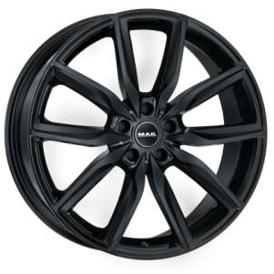 Диски MAK Allianz Gloss Black