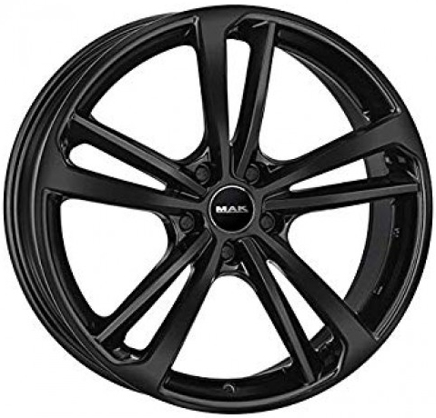 Диски MAK Nurburg Gloss Black