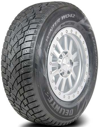 Шины Delinte Winter WD42