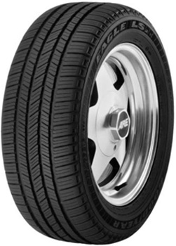 Шины GoodYear Eagle LS-2 Run Flat