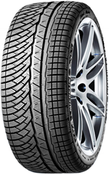 Шины Michelin Pilot Alpin PA4 Run Flat