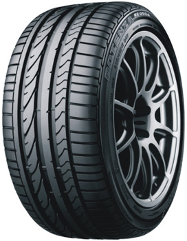 Шины Bridgestone Potenza RE050 Run Flat