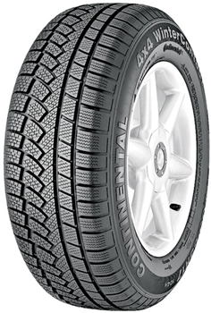 Шины Continental 4x4 WINTER CONTACT RunFlat