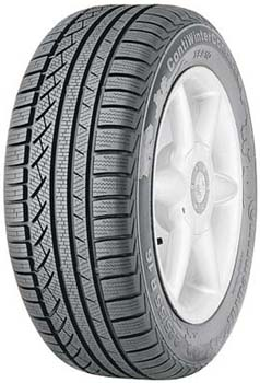 Шины Continental CONTIWINTERCONTACT TS810  RunFlat