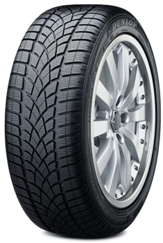 Шины Dunlop WINTER SPORT 3D ROF