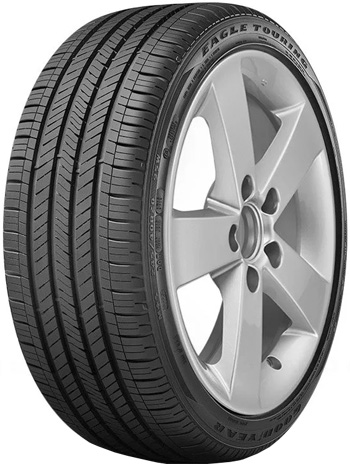 Шины GoodYear Eagle Touring