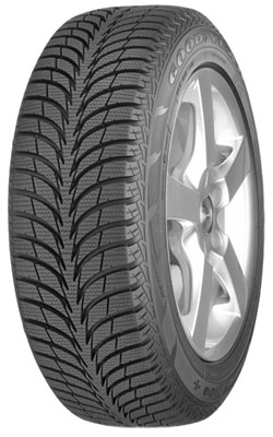 Шины GoodYear ULTRAGRIP ICE 2