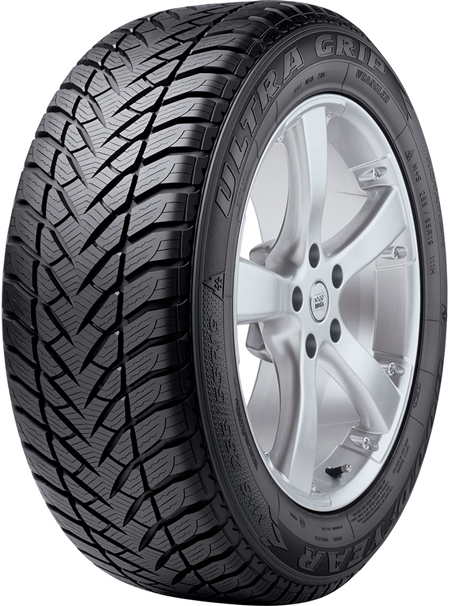 Шины GoodYear UltraGrip Run Flat