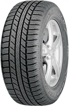 Шины GoodYear Wrangler HP All Weather Run Flat