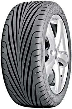 Шины GoodYear Eagle F1 GS-D3 Run Flat