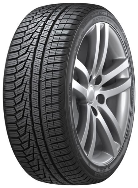 Шины Hankook Winter I Cept Evo2 W320