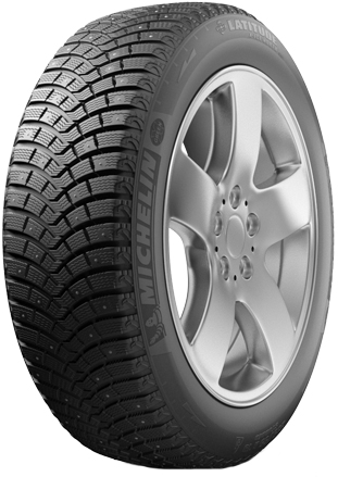 Шины Michelin LATITUDE X-ICE North-2+