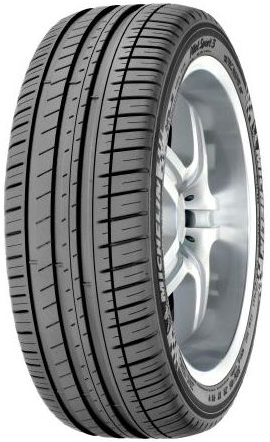 Шины Michelin Pilot Sport PS3 Run Flat